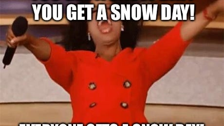 The 9 01 Snow Day In Memphis Thoughts On Andy Savage Story And More
