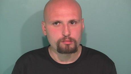 Earl Doss, 31, of Salem