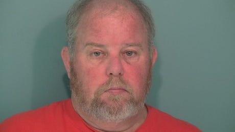 Lance Griesen, 55, of West Salem
