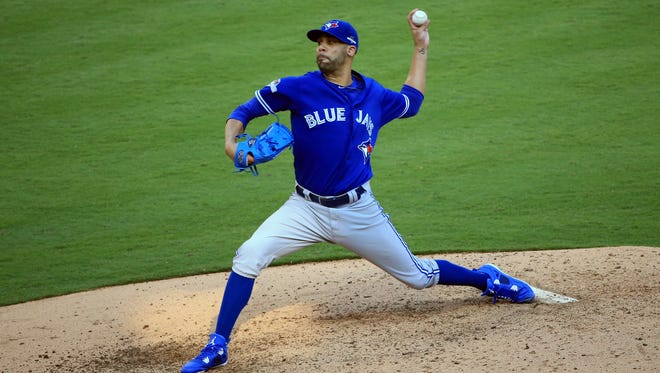 David Price is among the hottest names on the market this offseason.