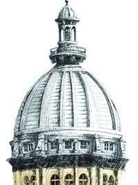 Statehouse Insider logo.