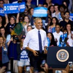 President Obama to visit active military in Florida
