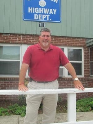 William Anderson, the town's director of highway services, as the interim town administrator, effective Sept. 5.