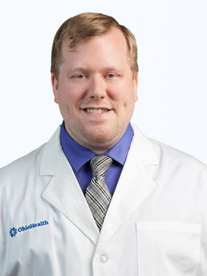 Dr. Christopher Smallwood
