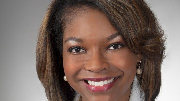 State Rep. Emilia Sykes, D-Akron