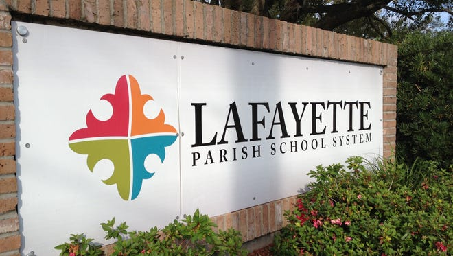 Some computers at the Lafayette Parish School System central office were infected with a Locky ransomware virus last week.