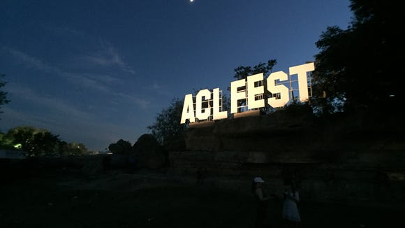 See photos and recaps from last year's Austin City Limits Music Festival at elpasotimes.com/entertainment