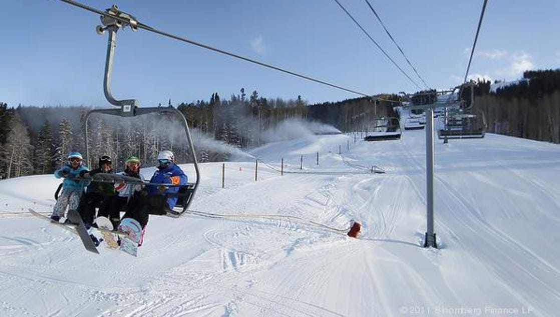 Best Vail Resorts For College Kids