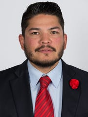 Career defense attorney Mark Gonzalez, who is now the Nueces County District Attorney Gonzalez, represented Tommy Cabello in 2010 when he was accused of assaulting his current wife and sister-in-law at his Robstown home.