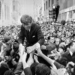 Op-ed: A West Side grad remembers the hopeful, devastating spring of RFK