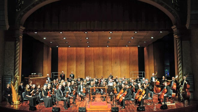 The Sheboygan Symphony is the oldest continually active orchestra in the State of Wisconsin will perform June 20 at Buttermilk Festival.