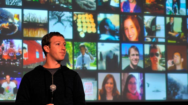 Facebook CEO Mark Zuckerberg will visit India next week.