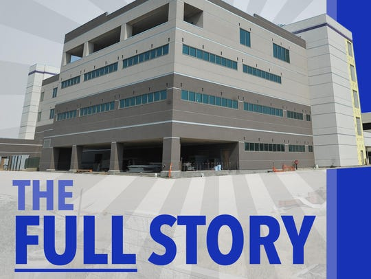 TRMC: The Full Story