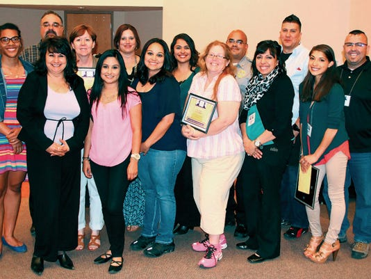 A group of 15 students graduated from the Southwest New Mexico Leadership program at WNMU on Wednesday in Silver City. Mary Alice Murphy - Sun-News