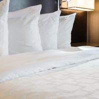 Hotel bed myths that should be put to sleep