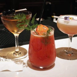 Disneyland resort bars: Where to go for a drink