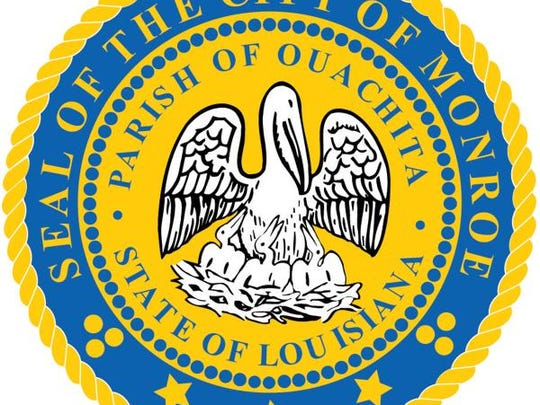 City of Monroe seal