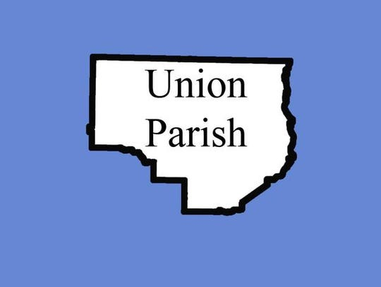 File Photo Union Parish