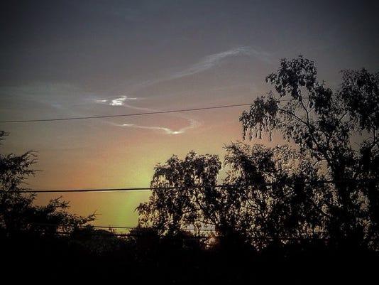 Phoenix meteor