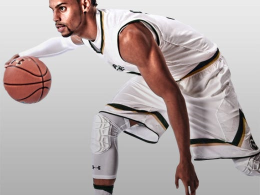 the latest e40cf 6ddb0 Colorado State basketball team unveils new uniforms