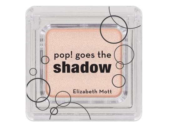 Eye shadow from the Korean-inspired makeup line Elizabeth