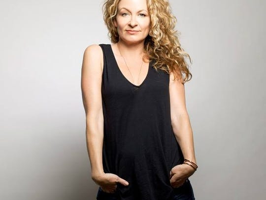 Sarah Colonna is a successful comedian and writer,