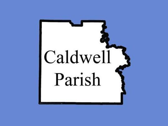 File Photo Caldwelll Parish