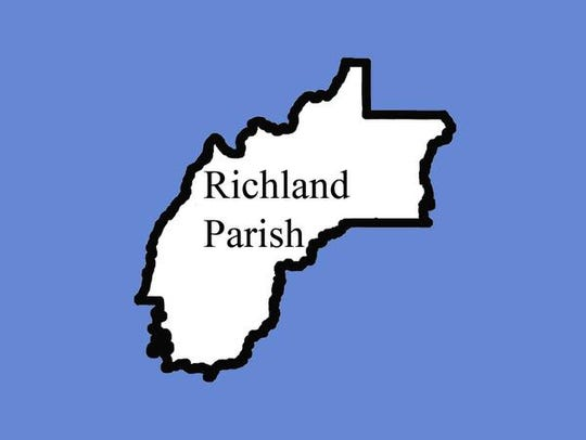File Photo Richland Parish
