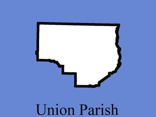 File Photo Union Parish