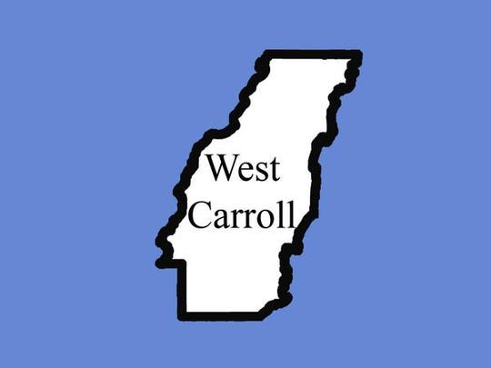 File Photo West Carroll