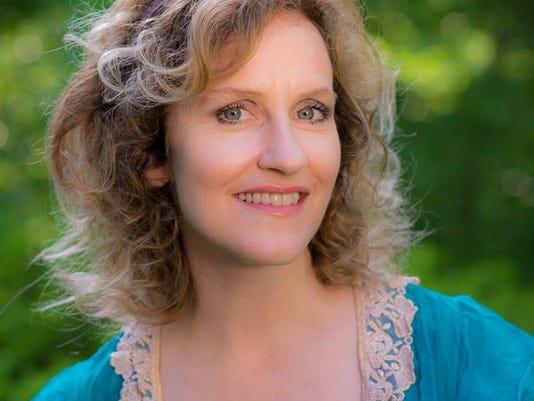 Nashville singer-songwriter Sally Barris