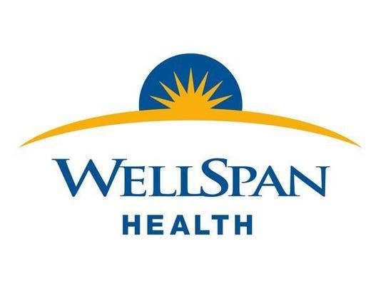 WellSpan logo