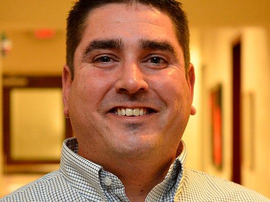 York Suburban swears in new school board members