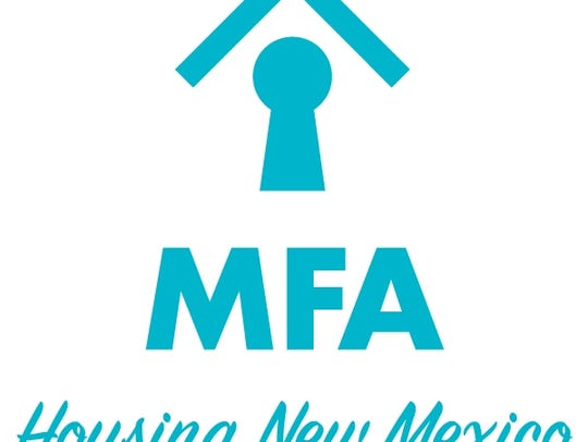 New Mexico Mortgage Finance Authority logo