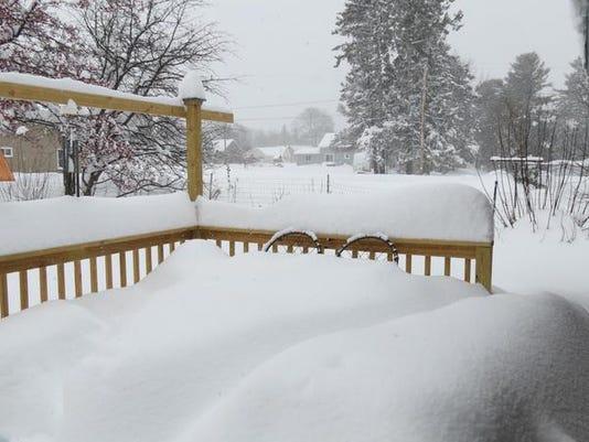 gile snow