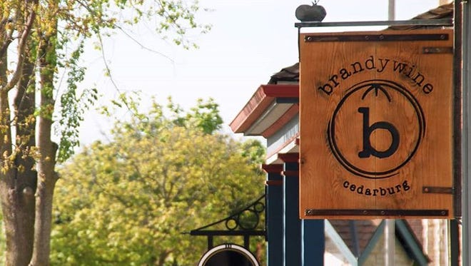 Brandywine, a new restaurant at W61-N480 Washington Ave. in Cedarburg, serves its first dinners to the public on July 5.