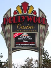 Having the Hollywood Casino & Hotel in town has provided Lawrenceburg with casino money the Southeastern Indiana town is using for redevelopment projects.
