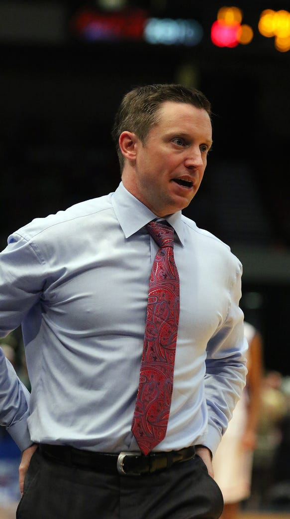 Louisiana Tech coach Michael White is headed to Florida,