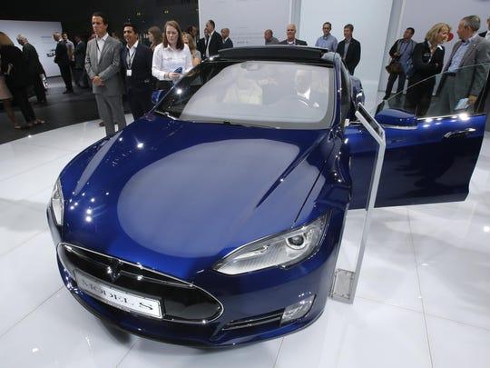 Tesla determined to break into Michigan auto market