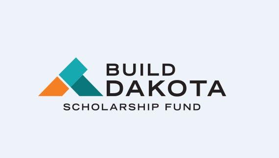 Build Dakota Scholarship Fund logo