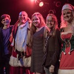 Music Matters: Give back with 'Rock N' Roll Santa' at Vinyl