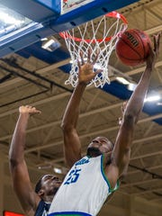 This FGCU team has more height and strength than did