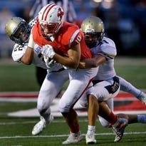 The top-ranked and unbeaten Kimberly football team will host D.C. Everest on Friday in a Valley Football Association-North matchup. Live coverage kicks off at 6:45 p.m.