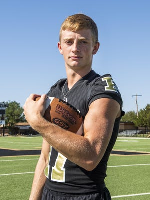 Post's Nathan McDaniel is planning to become a versatile player to help his squad make another deep postseason run. As a junior, McDaniel was part of a defense which held opponents to 12.4 points per game, including two postseason shutouts, on the way to the Class 2A Division I state title game at AT&T Stadium in Arlington.