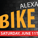 Brantley Bond, organizer of Alexandria Bike Fest, said the June 11 motorcycle festival could attract about 10,000 people to downtown Alexandria.