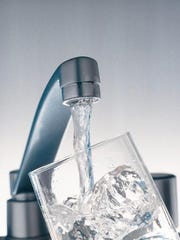 You probably need to drink more water each day, even