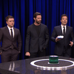 Catchphrase the Tonight Show