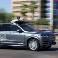 What went wrong with Uber's Volvo in fatal crash? Experts shocked by technology failure