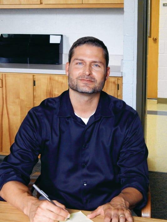 Region IX Executive Director, Sean Wootton.