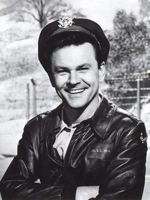 "Bob Crane, actor, died June 29, 1978, at the age of 49. Crane was murdered in Scottsdale, where he was appearing in a play. He is best known for the TV show ""Hogan's Heroes."""